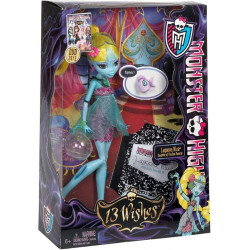 Monster High 13 Wishes...
