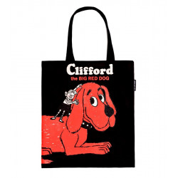 Out of Print Clifford The...
