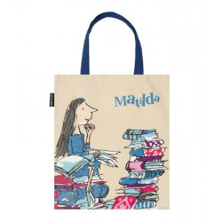 Out of Print Matilda Canvas...