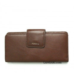Fossil Madison Women Brown...