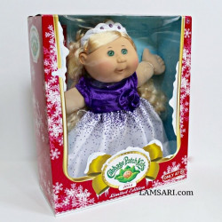 Cabbage Patch Kids 2014...