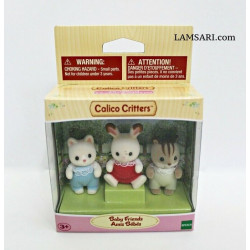 Calico Critters Baby...