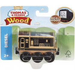 Thomas and Friends Real...