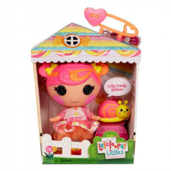 Lalaloopsy Littles Lolly...