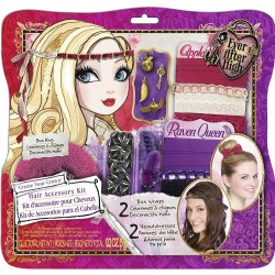 Fashion Angels Ever After High Create Your Crown Hair Accessory Kit