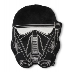 Rogue One A Star Wars Story Throw Pillow