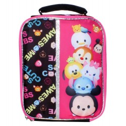 Disney Tsum Tsum Stacked Up Lunch Tote