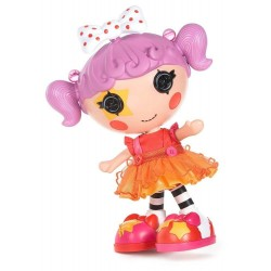 Lalaloopsy Dance With Me Interactive Doll - Peanut Big Top