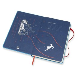 Moleskine Limited Edition Peter Pan Notebook