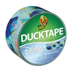 Duck Brand Disney Finding Dory Duct Tape