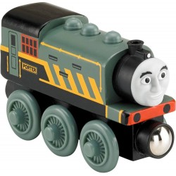 Thomas and Friends Wooden Railway Porter Train Engine