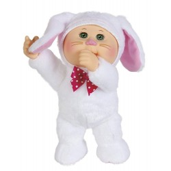 Cabbage Patch Kids Forest Friends Honey Bunny Doll Plush