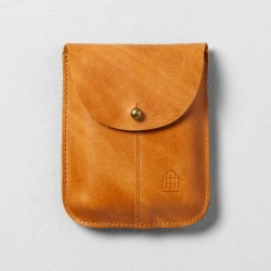 Hearth & Hand with Magnolia Card Deck with Genuine Leather Case