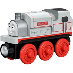 Thomas and Friends Wooden Railway Stanley Train Engine