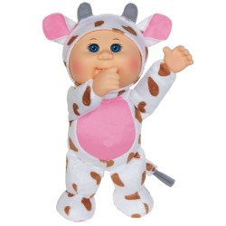 Cabbage Patch Cuties Barnyard Friends Coco Cow