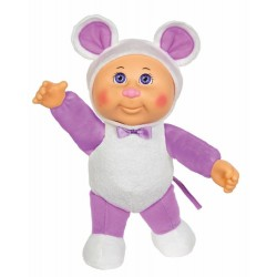 Cabbage Patch Kids Cuties Millie Mouse Doll Plush