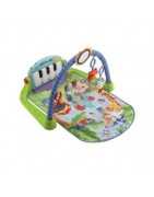 Toys for Baby & Toddler