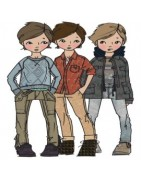 Boys' Clothing, Shoes & Accessories